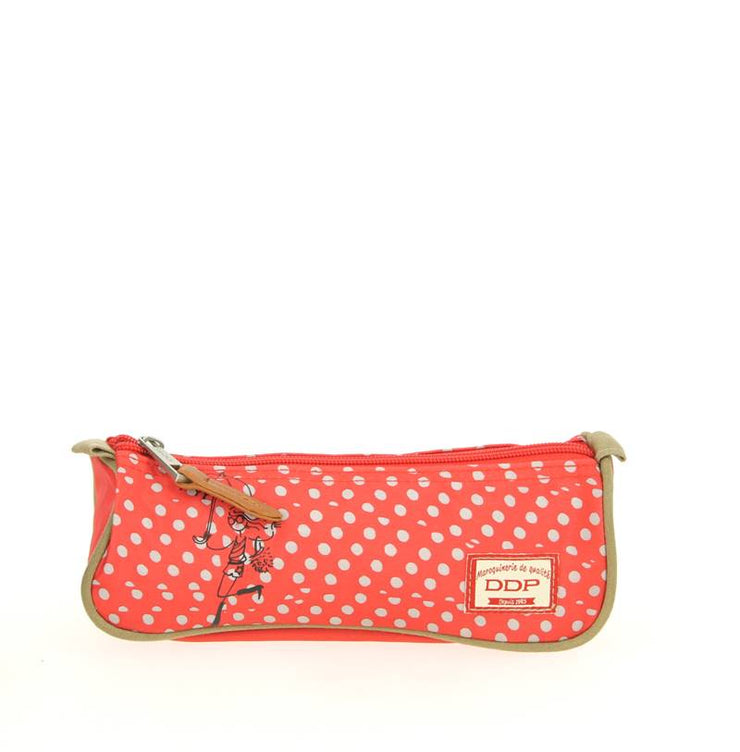 Trousse DDP TRSTY1GI2 ROSE - face