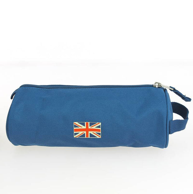 Trousse Pepe Jeans London bleu 6044151 - dos