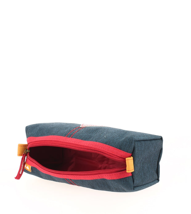 Trousse poids plume Red Dark Jean