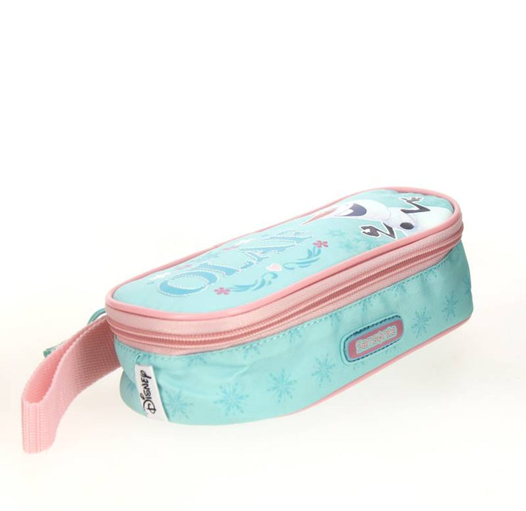 Trousse SAMSONITE Disney Wonder La Reine Des Neiges 62312 4654 face
