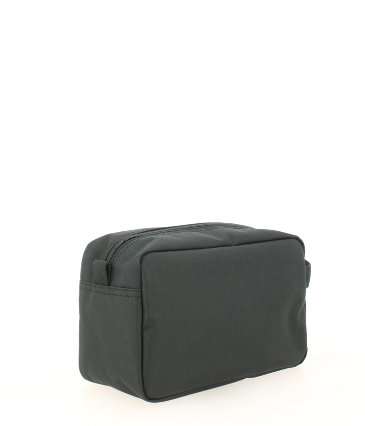 Trousse toilette Lacoste simple Noir