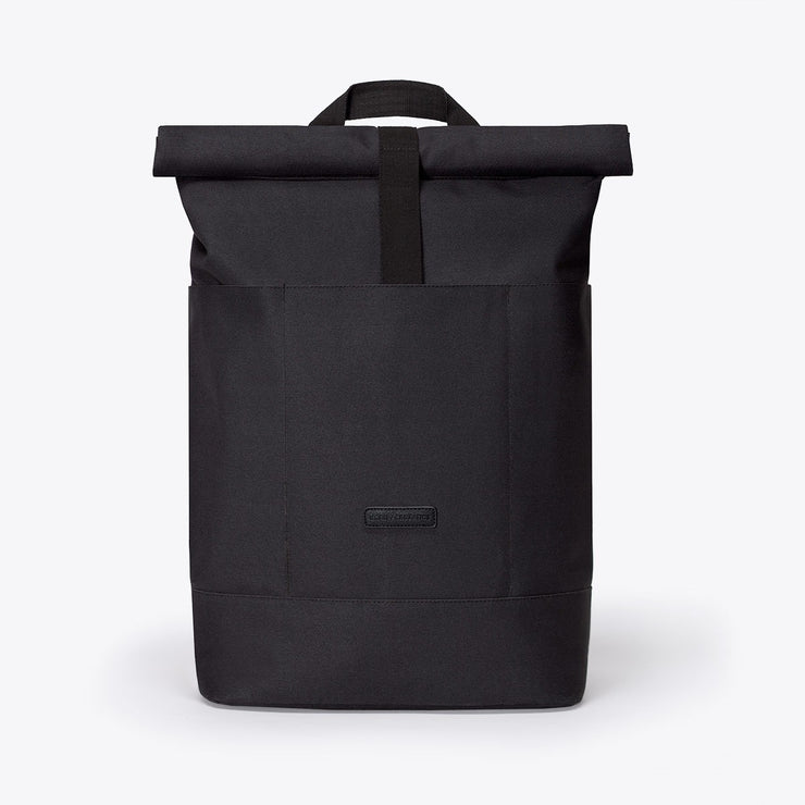 Sac a dos Hajo Stealth black Ucon Acrobatics face