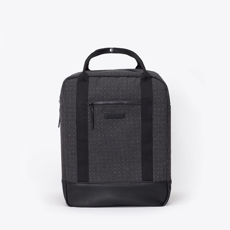 Sac a dos ISON DARK GREY Ucon Acrobatics face