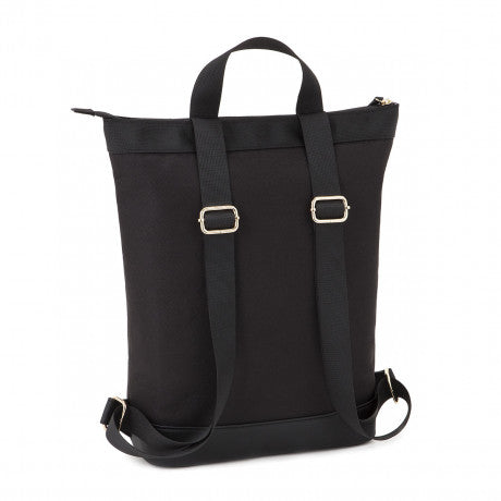 "Sac a dos Umea ""All Black"" KAPTEN AND SON DOS"