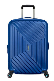 Valise Moyenne American Tourister AIR FORCE ONE Bleu Insig face