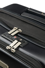 Valise cabine SAMSONITE extensible Prodigy 74770/1041 FERMETURE