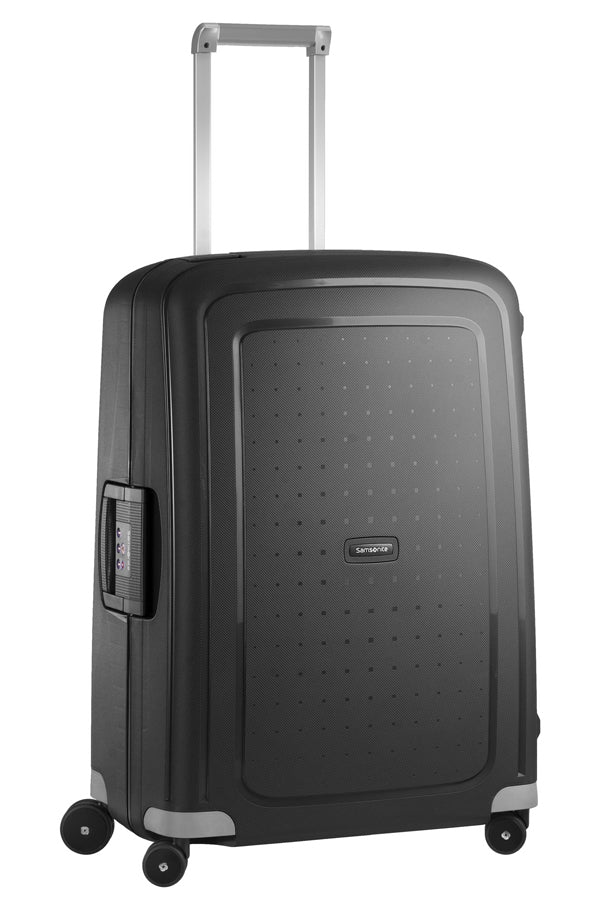 Valise Samsonite S CURE Spinner 69 Noir face