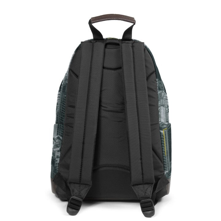Eastpak wyoming urban yellow DOS