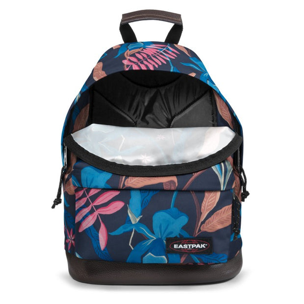 Eastpak wyoming Whimsy Navy ouvert
