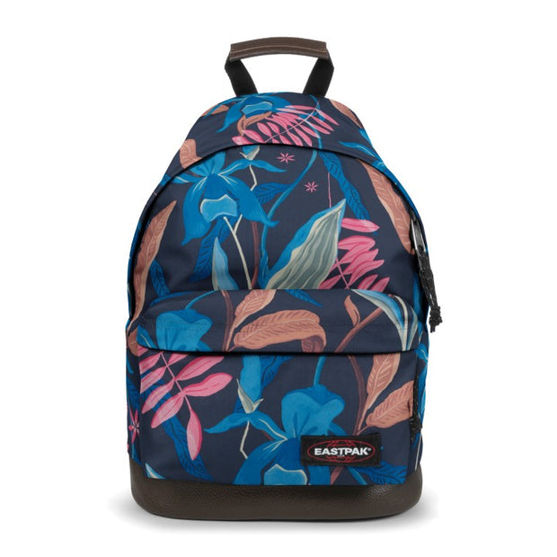 Eastpak wyoming Whimsy Navy face