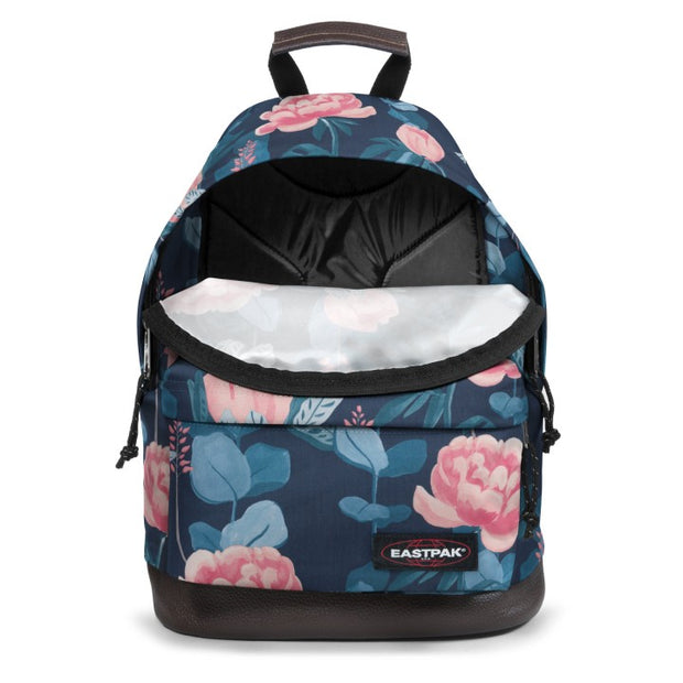 Eastpak wyoming Whimsy Green ouvert