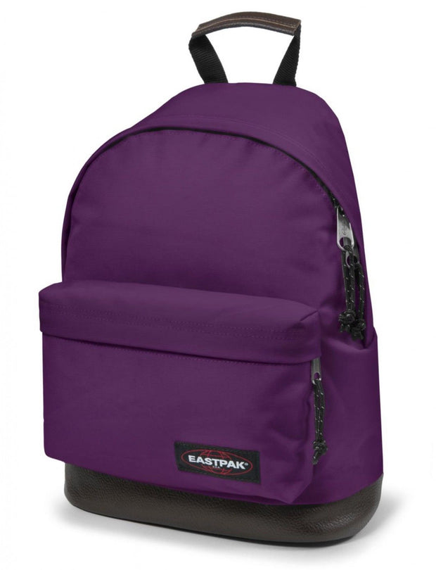 Eastpak wyoming POWER PURPLE EK81128T face