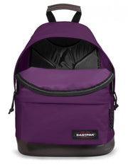 Eastpak wyoming POWER PURPLE EK81128T INTERIEUR