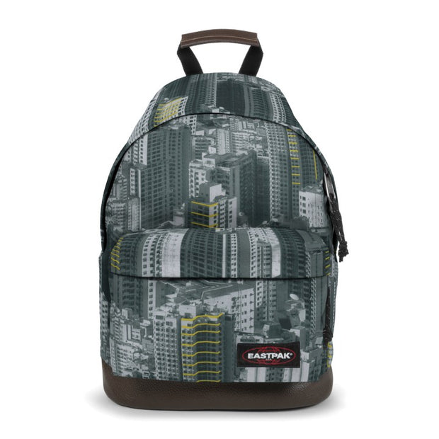 Eastpak wyoming urban yellow face