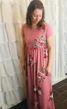 Load image into Gallery viewer, Maxi Dress