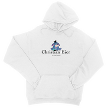 Load image into Gallery viewer, Eior Hoodie - White / Pink or Grey