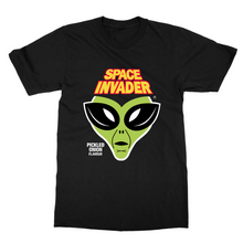 Load image into Gallery viewer, Space Invader Tee - Black