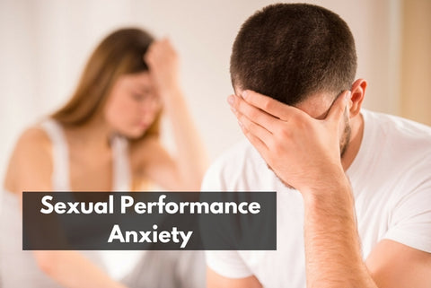 Can CBD help  performance anxiety