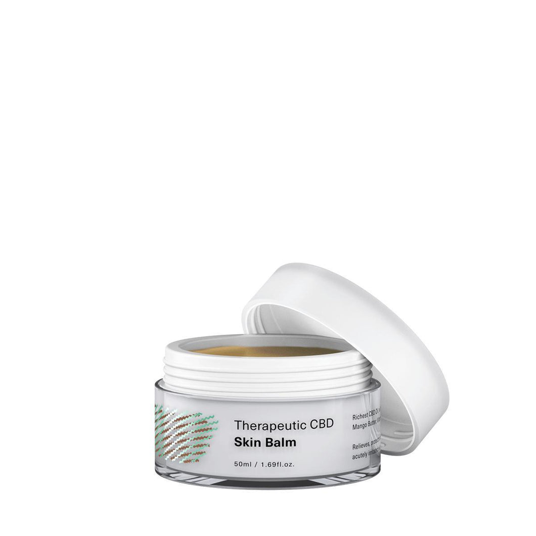 Hemptouch Therapeutic CBD Skin Balm - 50ml