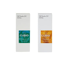Cubid CBD 1000mg 30ml Oil Drops