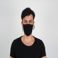 Magic Masks 04 / Face Mask - saracleather