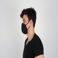 Magic Masks 01 / Face Mask - saracleather