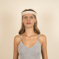 3 Pieces - Magic Visors Mechanism 01 | Mechanism Face Shield | White - saracleather