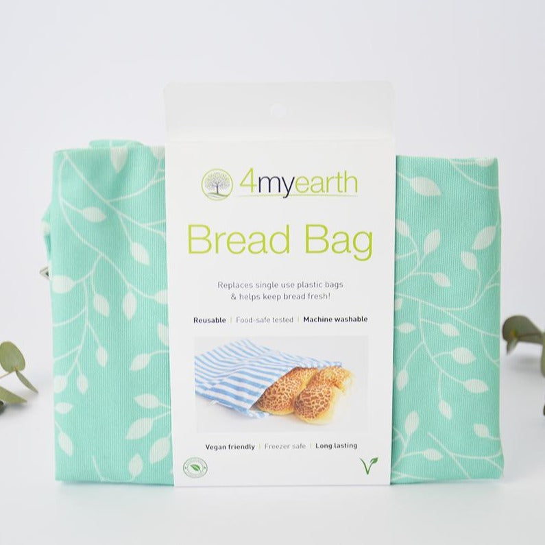 Machine Washable Bread Bag