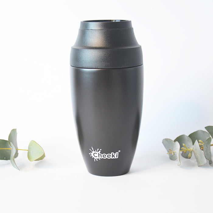 Stainless Steel Insulated Coffee Mug Leak Proof