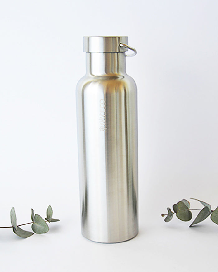Insulated Stainless Steel Water Bottle 750ml