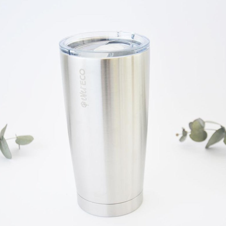 Insulated Stainless Steel Smoothie Tumbler 592ml