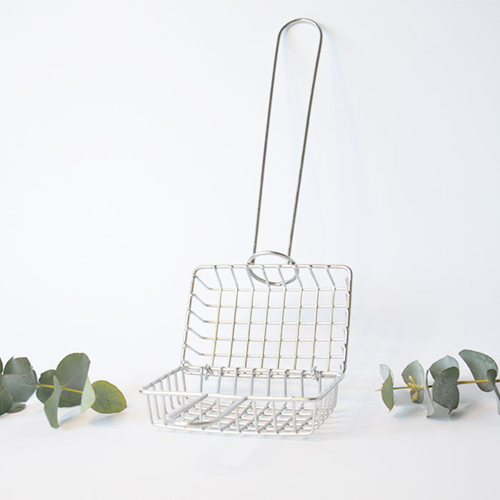 Stainless Steel Soap Cage