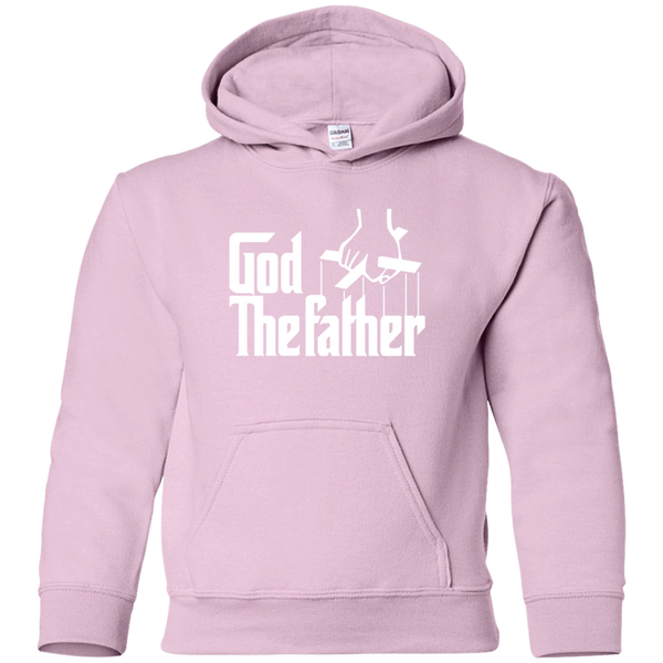 Christian Hoodie- God The Father