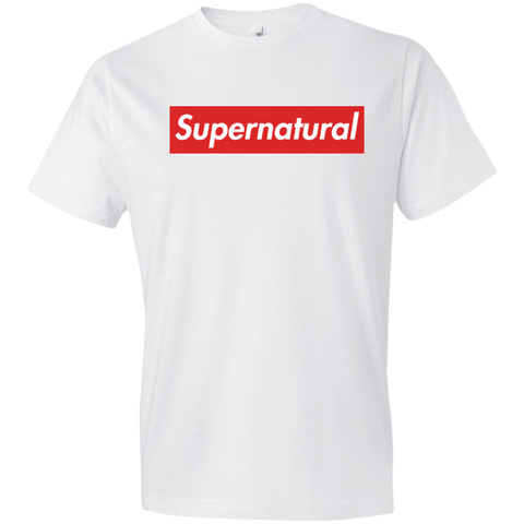Christian T-Shirt - Supernatural