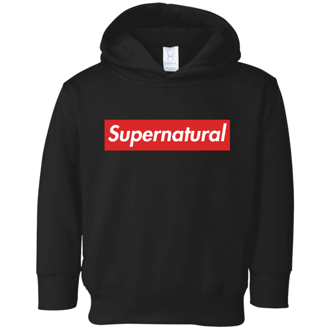 Christian Hoodies - Supernatural