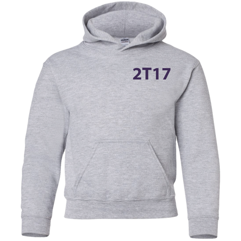 Christian Hoodies - 2 Timothy 1:7