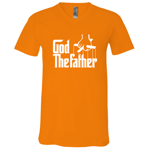 Christian T-Shirt - God The Father