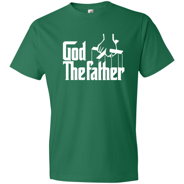Christian T-Shirt- God The Father