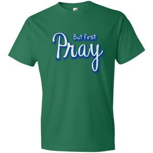 Christian T-Shirt - Apparel from Laquita's Ministry