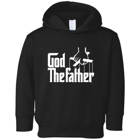 Christian Hoodie - God The Father
