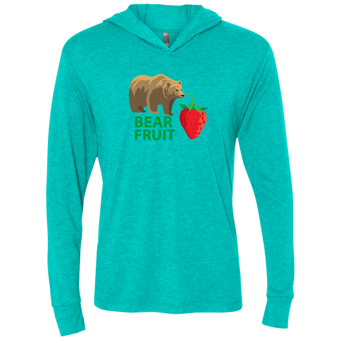Christian Hoodies - Bear Fruit