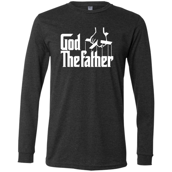 Christian Long Sleeve - God The Father