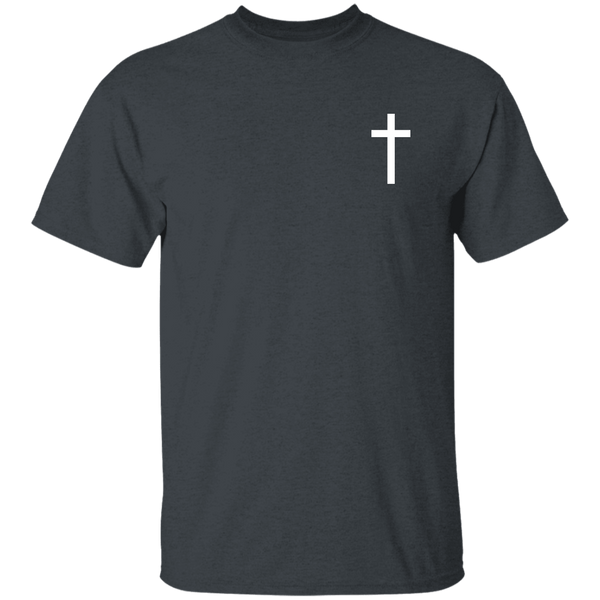 Basic Cross Tee