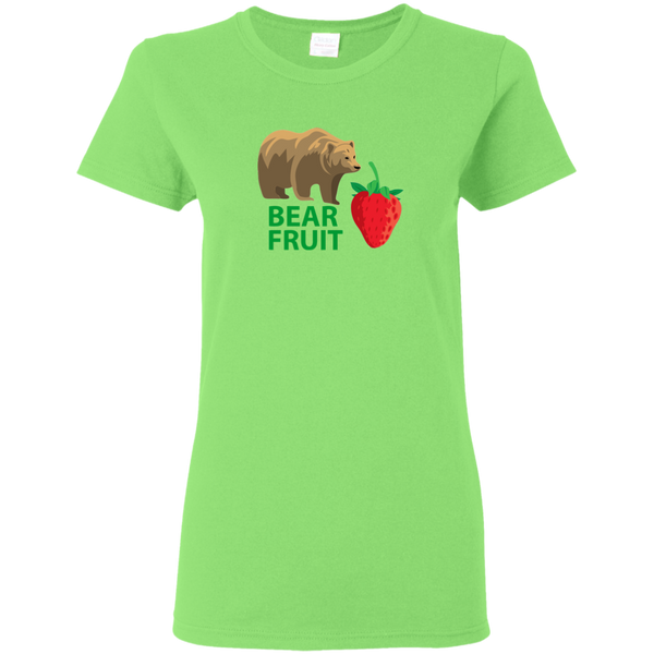 Christian T-Shirt - Bear Fruit