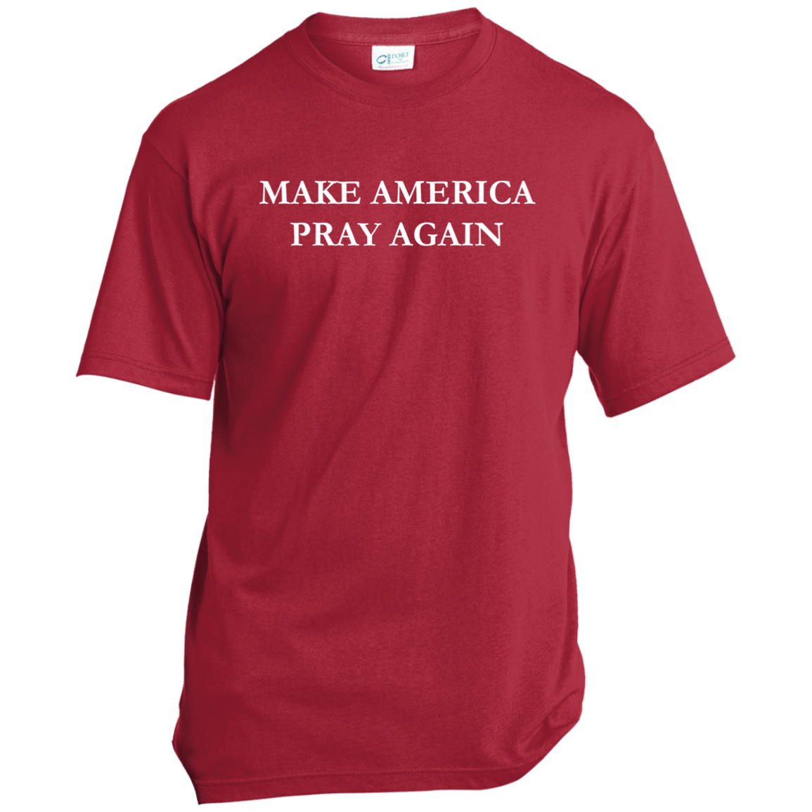 Make America Pray Again - T-Shirt