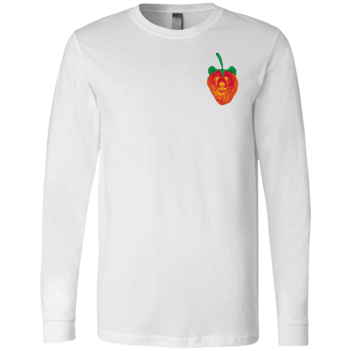 Christian Long Sleeve - Bear Fruit