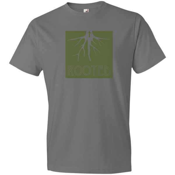 Christian T-Shirt - Rooted