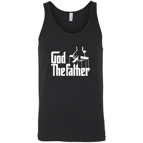Christian Tank - God The Father