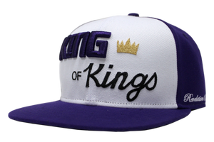 Christian Hat - King of Kings