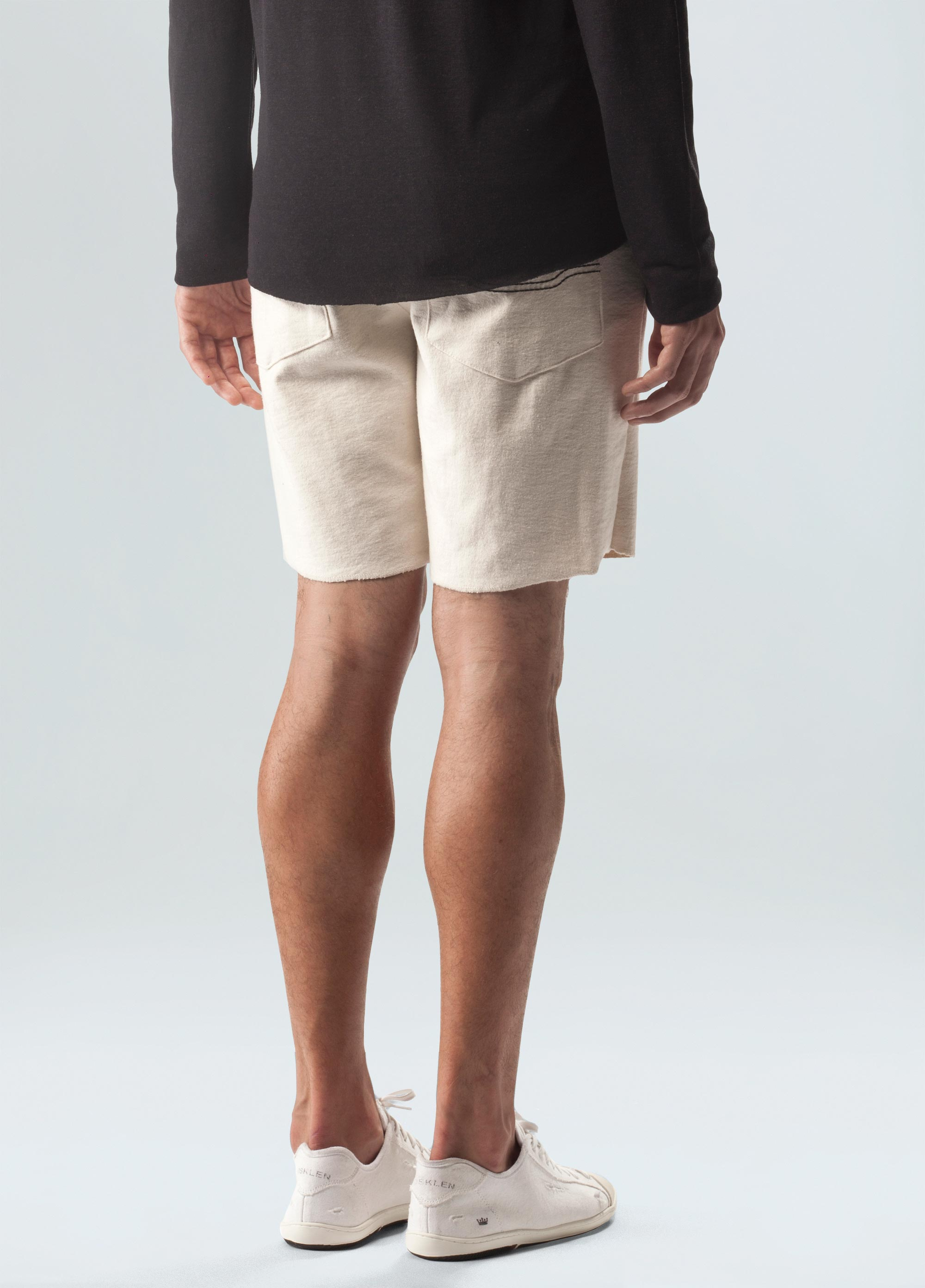 MENS RUSTIC CASUAL SHORTS